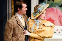 Oscar Wilde's The Importance of Being Earnest - Photo by Emma Meyer